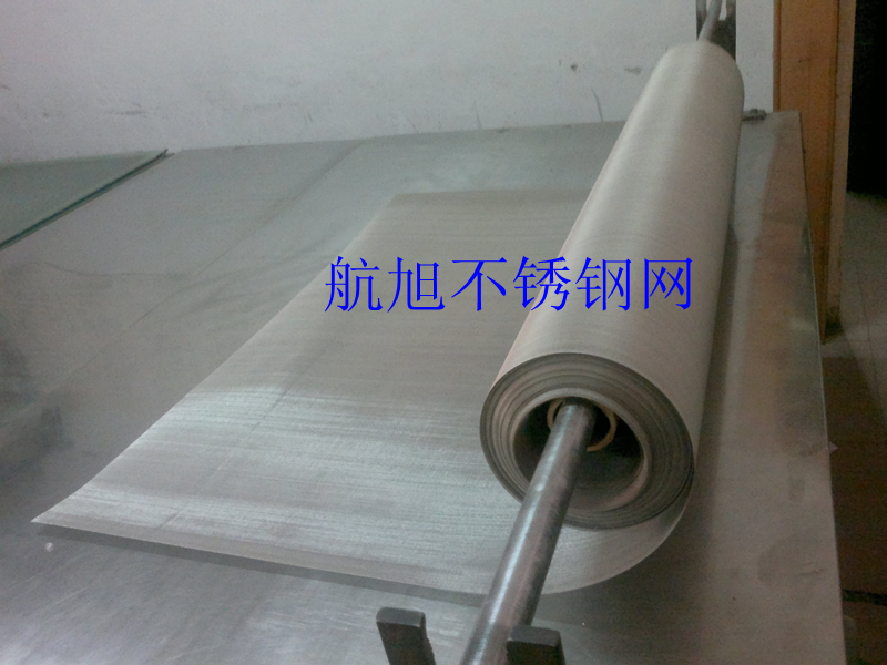 201 stainless steel wire mesh 80 mesh, 80 mesh 201 stainless steel mesh, 201 stainless steel Filter mesh 80 mesh factory