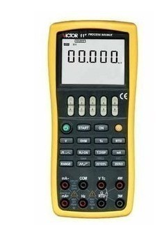 Genuine original signal calibrator vc11 + process voltage/current/resistance/thermocouple/signal source