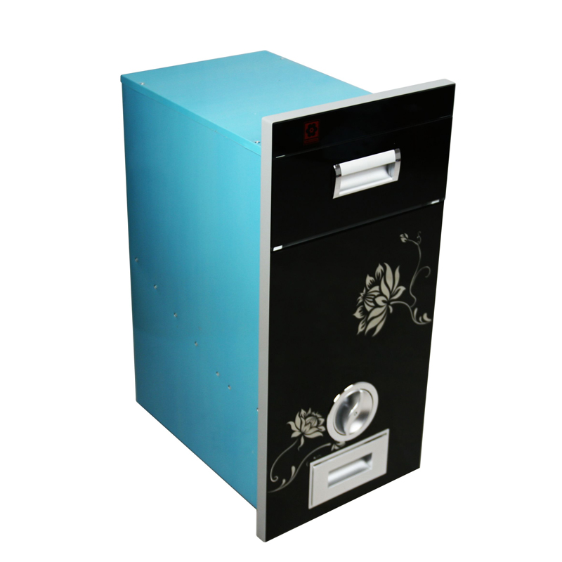 The new meter box embedded black lotus/kitchen cabinets m barrels/coated glass cabinet/cabinet/kitchen supplies