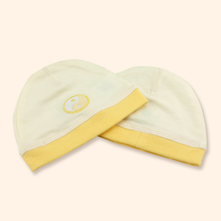 Spring and summer new male and female newborn baby hat baby hat cap hat baby hat baby tire cap baby hat with goods