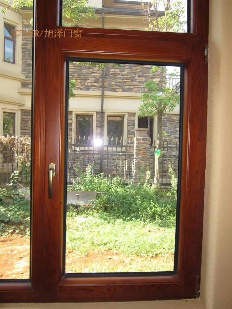 China Wood Aluminium Windows China Wood Aluminium Windows Shopping