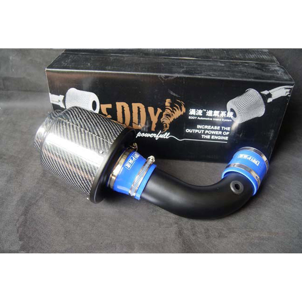 Second generation of smrke eddy eddy carbon fiber intake manifold box bellows mushroom head applicable chang'an cs35