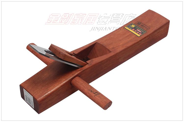 Persian tool hong kong style handmade indonesian mahogany wood planer planer woodworking plane plane woodworking tools 350MM