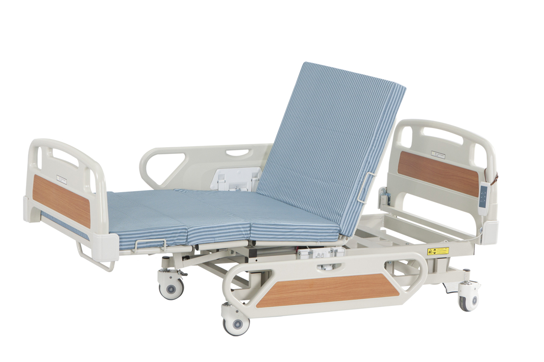 Dream of youvetsi DB-3B multifunctional nursing bed can lift elderly paralyzed patient care beds beds