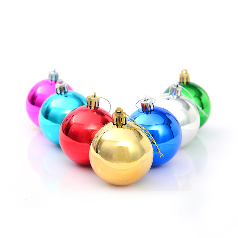 15 cm 20 cm 25 cm 30cm cm light ball christmas ball christmas tree ornaments christmas decorations hotel
