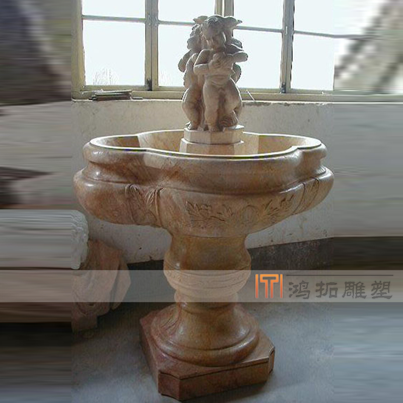 Euclidian fountain stone fountain marble fountain fountain fountain sculpture design for making factory outlets