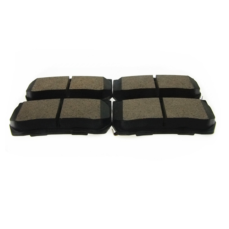 Ufj j-works ceramic brake pads reiz crown imported from japan