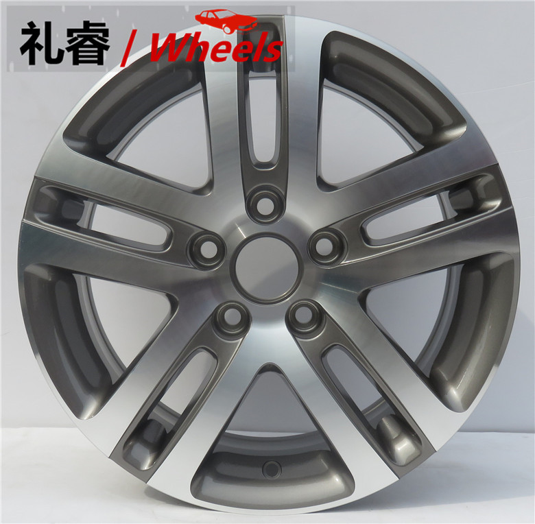 16 inch wheels sagitar volkswagen sagitar touran 16 original 15-inch aluminum alloy wheels lizhong genuine