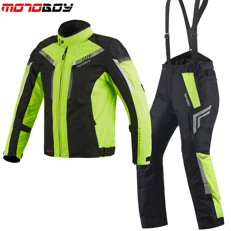 16 of the new motoboy drop resistance waterproof motorcycle racing suits motorcycle riding clothes motorcycle rider winter clothes men
