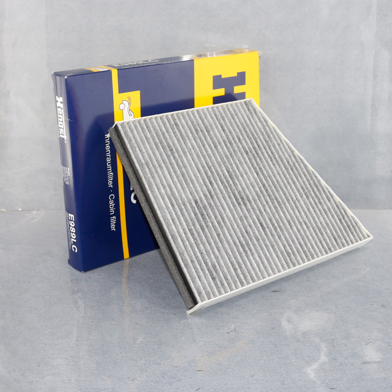 Benz cls class | hengst hengst air filter filter grid level e to level b E989LC