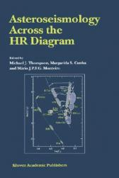 [Booking] asteroseismology across the hr diagram [with cdrom]
