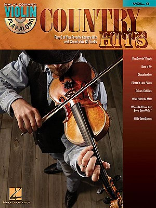 [Booking] country hits [with cd (audio)]