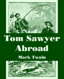 [Booking] tom sawyer abroad