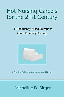 [Booking] hot nursing careers for the 21st century: 111