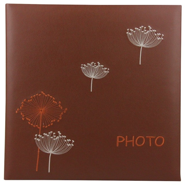 Free shipping large capacity family photo album album big 6 (4d) 600 interstitials album leather embroidery