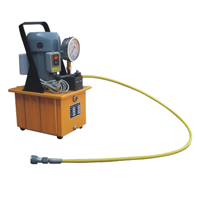Exploit/pioneering electric hydraulic pump electric pump hydraulic pump hydraulic tools EXPDYB-63A