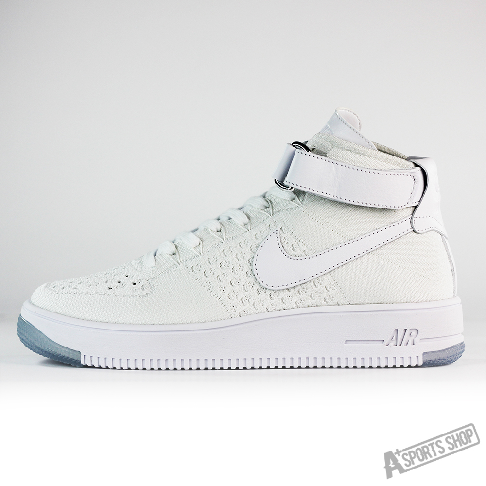 Get Quotations · Nike (male) nike flyknit af1 shoes casual shoes  white-817420100 9ba97f80d