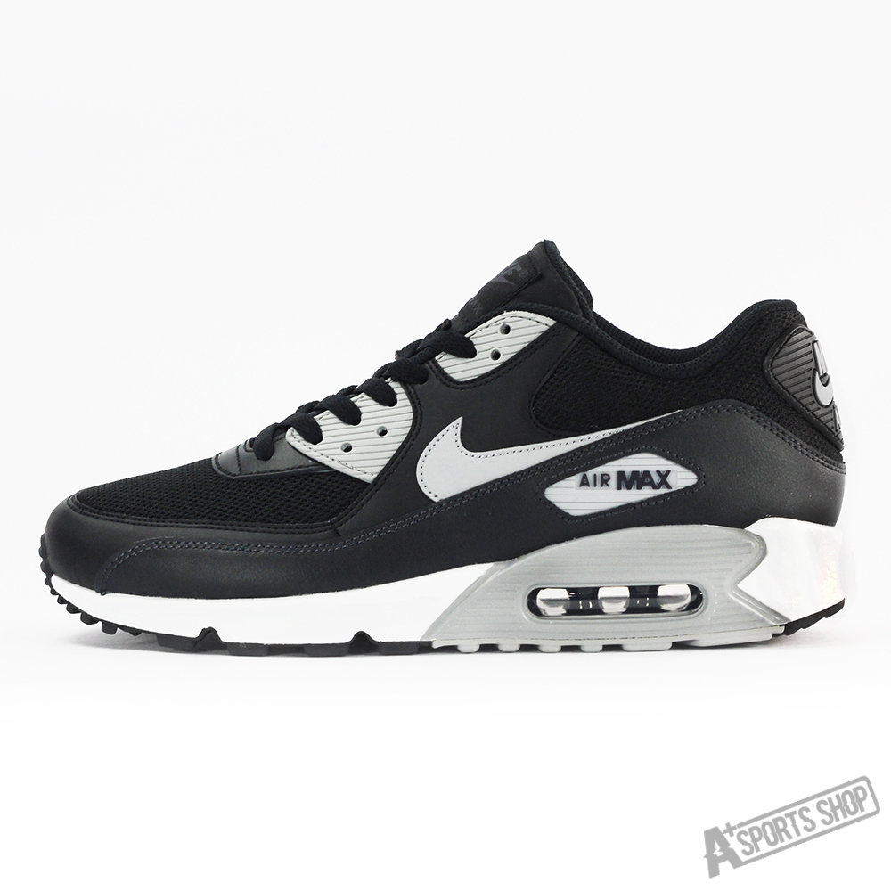 6925e39e82 Get Quotations · Nike men's nike air max 90 essential black casual shoes-taiwan's  official website direct mail