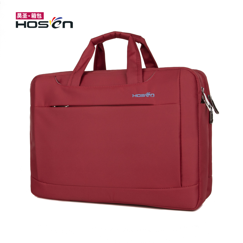 Hao st. lenovo acer asus dell15 inch 15.6 inch laptop bag laptop shoulder bag men and ladies