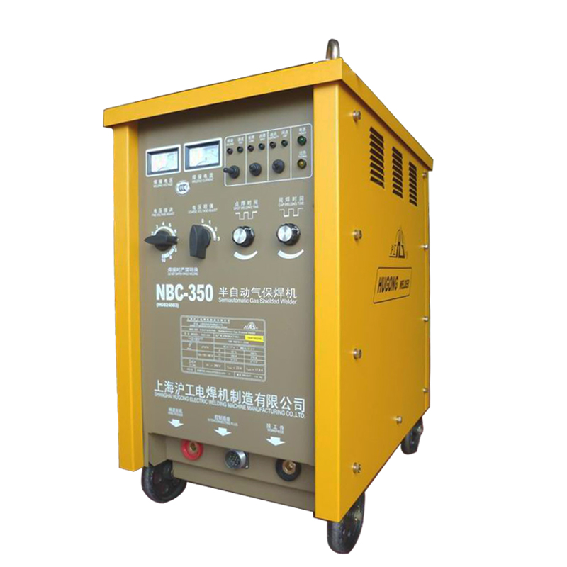 Shanghai and shanghai semi-automatic welding nbc-350 industrial carbon dioxide gas protection welding machine 380 v