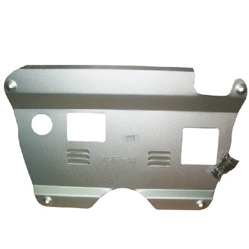 Hao rui jing rui hao rui magnesium alloy skid plate under the engine protection plate hao rui special alloy skid plate
