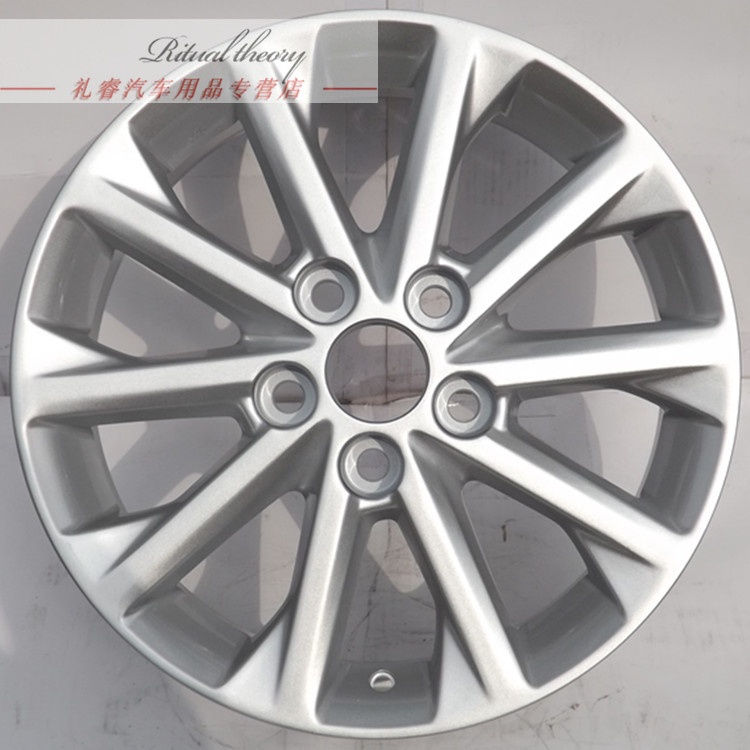 16 inch wheels toyota camry toyota camry 16 inch alloy wheels original models lizhong genuine