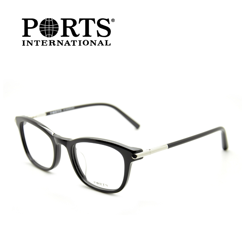 Ports/ports glasses frame fashion boutique for men and women myopia frame glasses frame glasses frames ports 13302 promotions