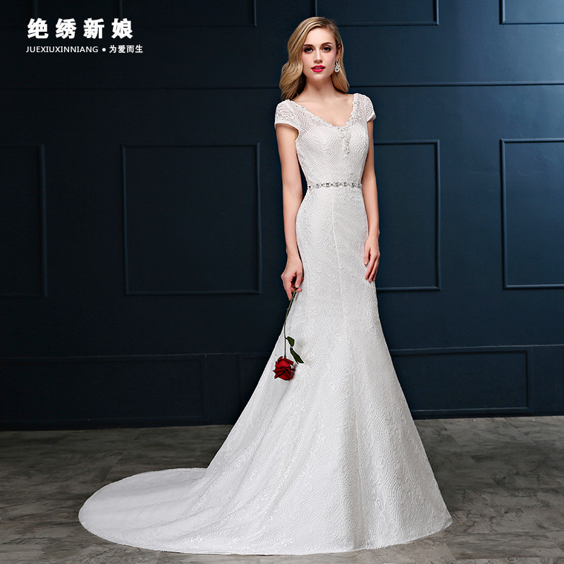 China Wedding Dress Fishtail, China Wedding Dress Fishtail Shopping ...
