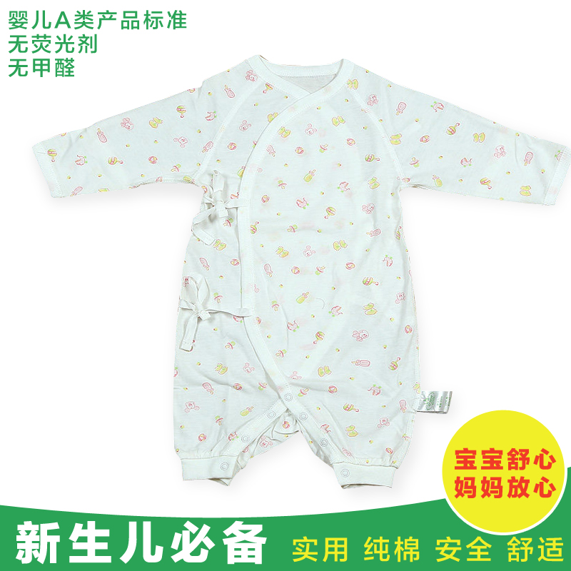 2016 enphants disney baby straps underwear spring and summer cotton newborn baby coveralls climbing clothes jumpsuit