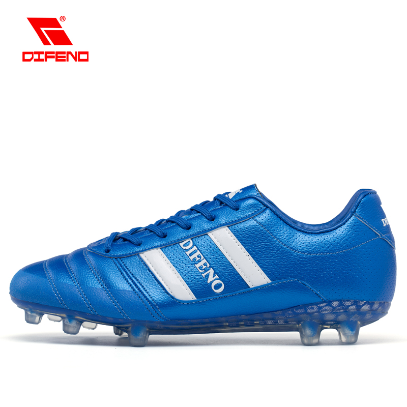 2016 explosion models spike soccer shoes men wear breathable slip children football training and competition shoes student shoes