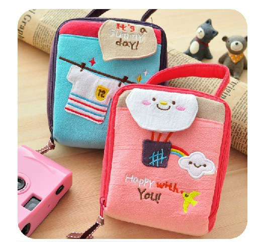 2016 korean version of the new children's cracking meters despair bag small bag handbag female bag cosmetic pouch small bag