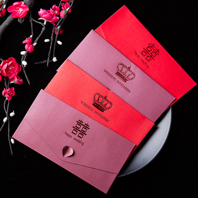 2016 new men's business chinese custom wedding invitations wedding invitations ideas wedding invitations month of chinese style wedding