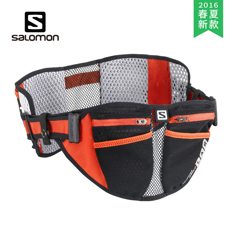 [2016] spring and summer salomon/salomon bottle pocket 329225