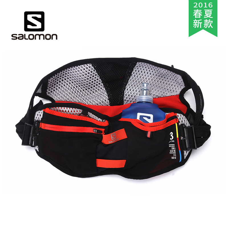 [2016] spring and summer salomon/salomon bottle pocket 359816