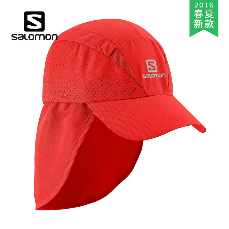 [2016] spring and summer salomon/salomon xa + cap hat-379295