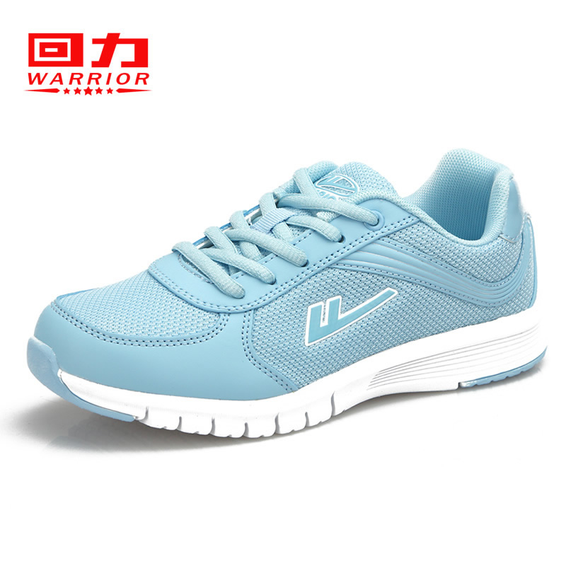 2016 spring new warrior genuine mesh shoes gump shoes female sports shoes women casual shoes breathable mesh shoes
