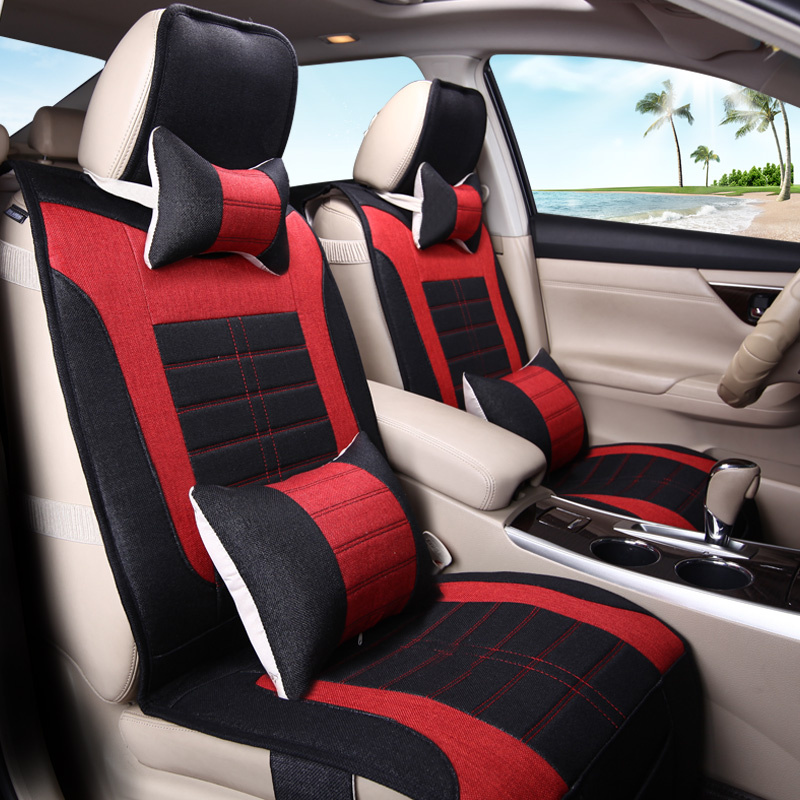 2016 volkswagen all inclusive car seat cushion four seasons general fox english lavida sagitar camry keth pentiumii seat cushion