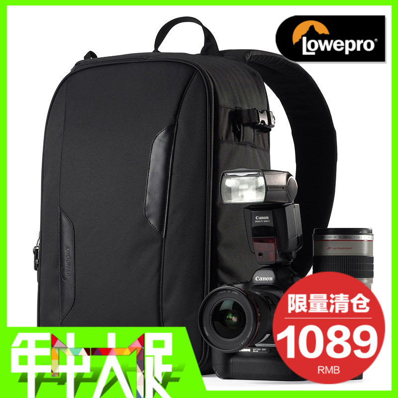220 aw lowepro classified sling professional waterproof shoulder camera bag slr camera bag