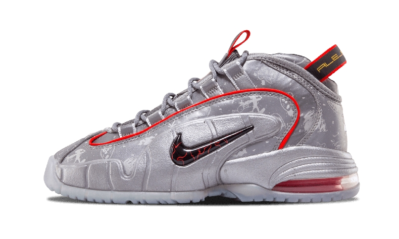 "Nike air max penny db ""doernbecher"" 728590-001"
