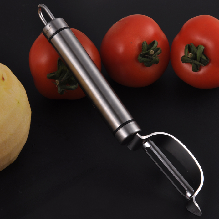 304 stainless steel multifunction fruit peeler fruit peeler kitchen paring knife planer knife peeled fruits Peelers