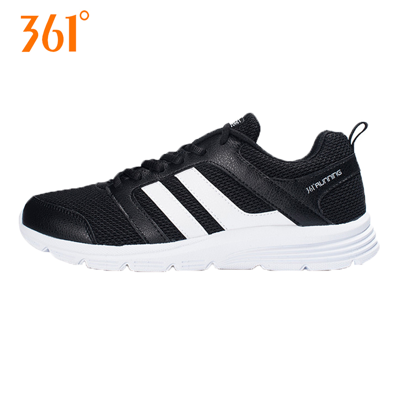 361 men's sports shoes running shoes 2016 summer new breathable mesh running shoes men casual shoes 361 degrees