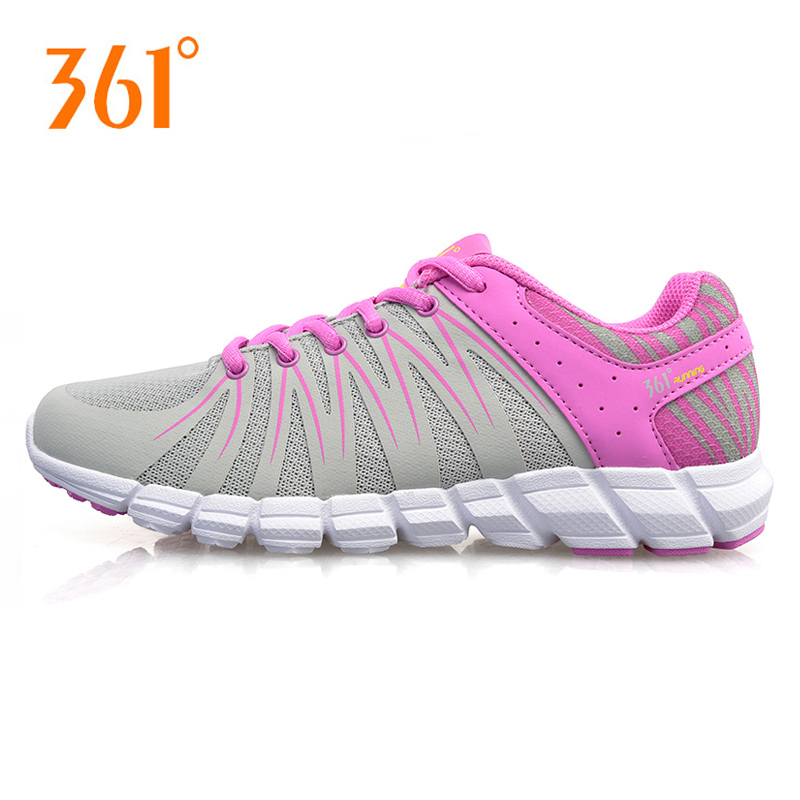 361 running shoes shoes sports shoes 2016 summer ms. lightweight breathable mesh running shoes running shoes casual shoes cj