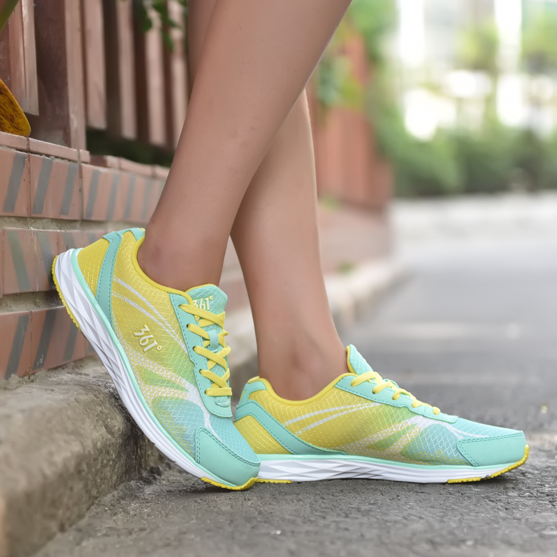 5a30ee6c8e8 Get Quotations · 361 summer shoes 2016 new ladies shoes sneakers running  shoes breathable mesh mesh shoes casual shoes