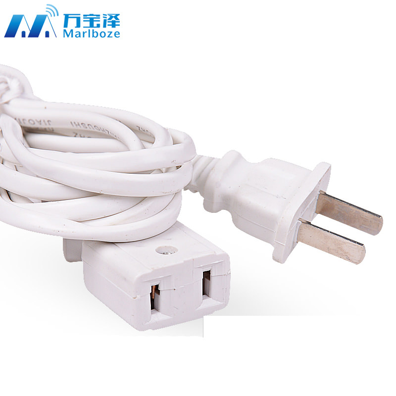 4.5 m v intelligent wireless camera power monitoring dedicated power extension cord extension cord extension cord