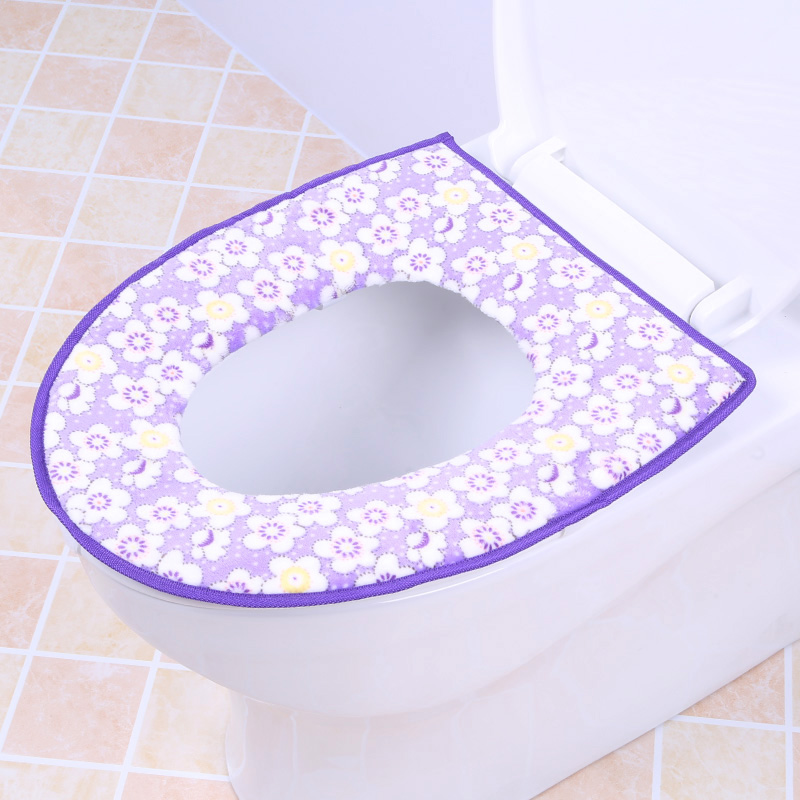 519 toilet toilet mat toilet seat toilet seat pad potty toilet toilet seat cover waterproof universal toilet mat three suits