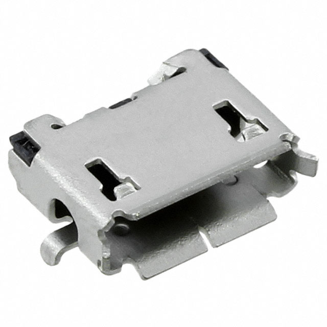 629105150921 [posi ab 2.0-micro usb connector receptacle 5