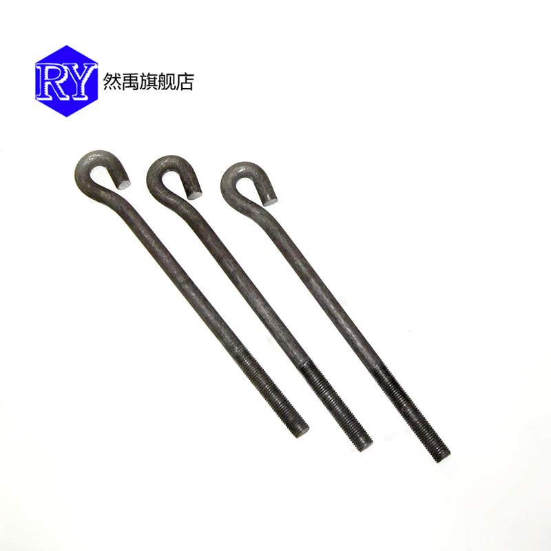9 font character gb799 anchor bolts anchor bolts embedded screw m30 * 300---1000