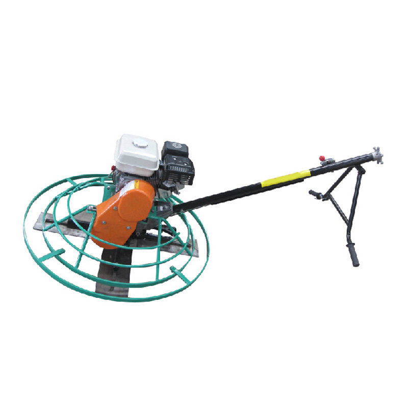 90 type grinder diesel diesel gasoline trowel spatula trowel cement concrete pavement Flat head machine