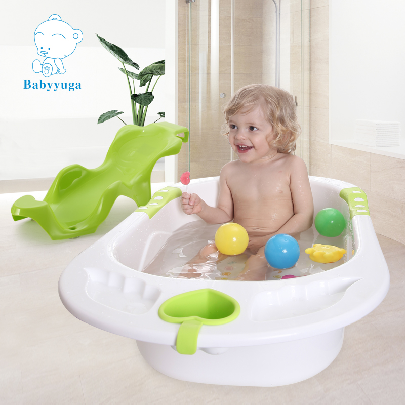 Large Baby Bathtub - Tubethevote