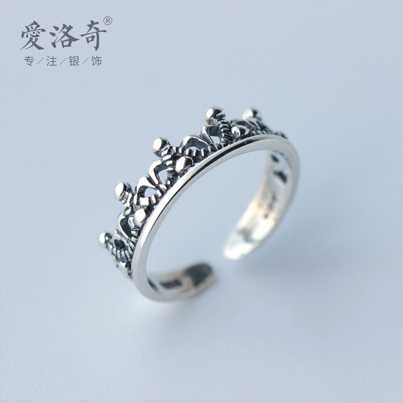 China Wholesale Crown Rings, China Wholesale Crown Rings Shopping ...